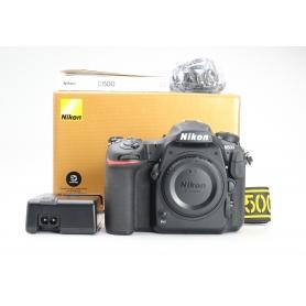 Nikon D500 (227385)