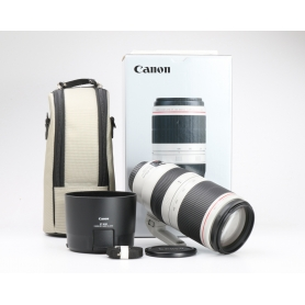 Canon EF 4,5-5,6/100-400 L IS USM II (227389)