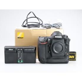 Nikon D4 (227393)