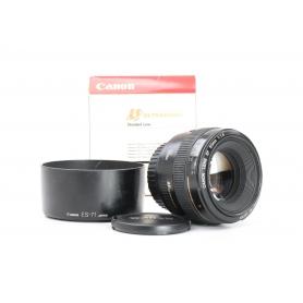 Canon EF 1,4/50 USM (227396)