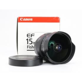 Canon EF 2,8/15 Fisheye (227338)