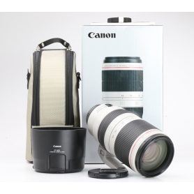 Canon EF 4,5-5,6/100-400 L IS USM II (227339)