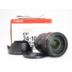 Canon EF 4,0/24-105 L IS USM (227341)