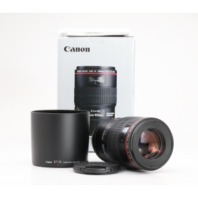 Canon EF 2,8/100 Makro L IS USM (227342)