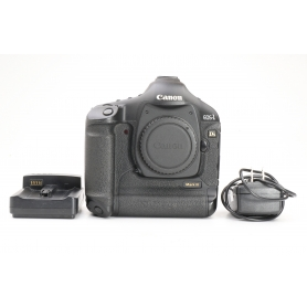 Canon EOS-1Ds Mark III (227376)