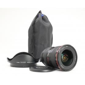 Canon EF 4,0/17-40 L USM (227379)
