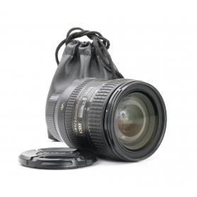 Nikon AF-S 3,5-5,6/16-85 G ED VR DX (227408)