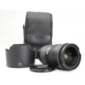 Nikon AF-S 2,8/24-70 G ED (227414)