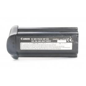 Canon NI-MH Akku NP-E2 (223829)