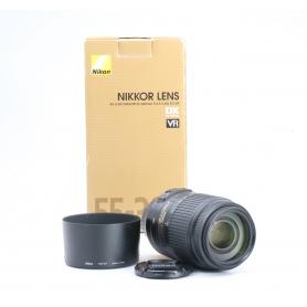 Nikon AF-S 4,5-5,6/55-300 G ED VR (227424)