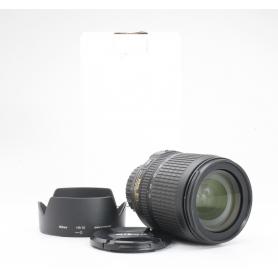 Nikon AF-S 3,5-5,6/18-105 G ED VR DX (227425)