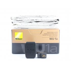 Nikon Funkadapter für Mobile Geräte WU-1a (227427)