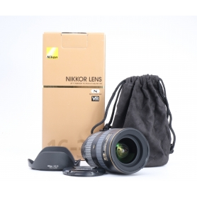 Nikon AF-S 4,0/16-35 G ED VR (227430)