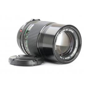 Canon FD 3,5/135 (227420)