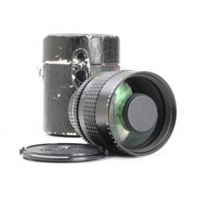 Makinon MC Reflex 5,6/300 für Minolta MC / MD (227421)