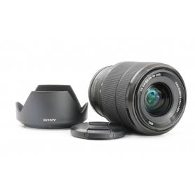 Sony FE 3,5-5,6/28-70 OSS E-Mount (227433)