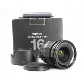 Fujifilm Fujinon Super EBC XF 1,4/16 R WR (227435)