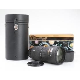 Nikon AF 2,8/80-200 ED D N (227437)