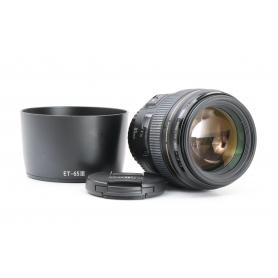 Canon EF 1,8/85 USM (227438)