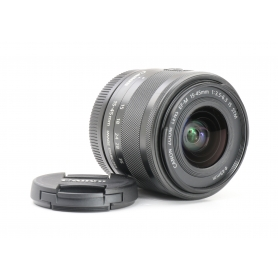 Canon EF-M 3,5-6,3/15-45 IS STM (227440)