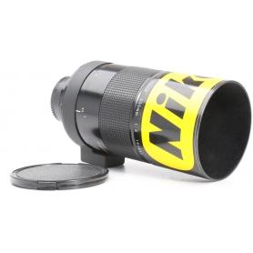 Nikon Reflex 8,0/500 (1,5m) (217851)