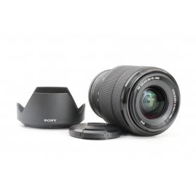 Sony FE 3,5-5,6/28-70 OSS E-Mount (227445)