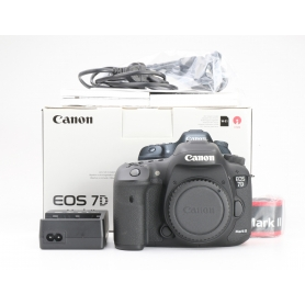 Canon EOS 7D Mark II (227447)