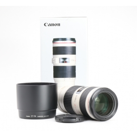 Canon EF 4,0/70-200 L IS USM (227449)