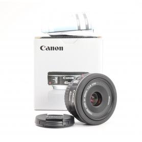 Canon EF 2,8/40 STM (227456)