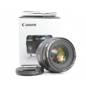 Canon EF 1,4/50 USM (227454)