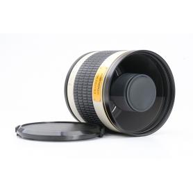 Walimex DX 6,3/500 Spiegeltele T2 (227466)