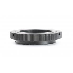 OEM Adapter T2-Canon EF (T2 Objektiv auf Canon EOS Camera) (227467)