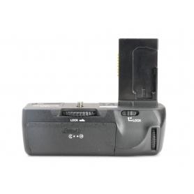 Olympus Batterie Handgriff HLD-5 OM-D (227473)