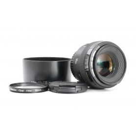 Canon EF 1,4/50 USM (227474)