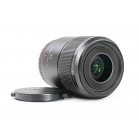 Panasonic Lumix G-Macro 2,8/30 ASPH. Mega SOI (227478)