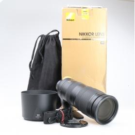 Nikon AF-S 5,6/200-500 G ED VR (227550)