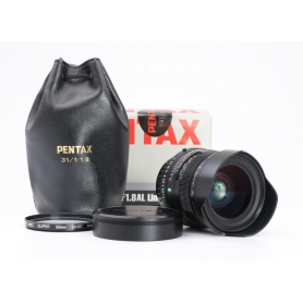 Pentax SMC 1,8/31 FA AL Limited (227556)