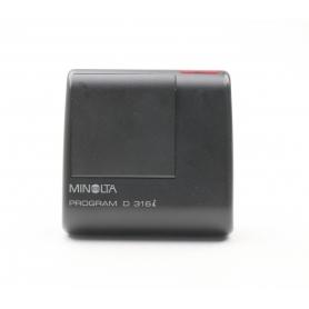 Minolta Program D 316i (227480)