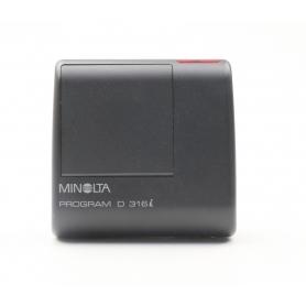 Minolta Program D 316i (227491)