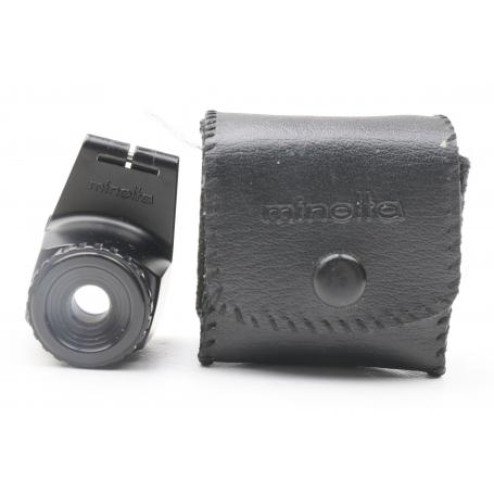 Minolta Kamera-Okularverlängerung Augenmuschel Okular Sucher Aufsatz (227493)