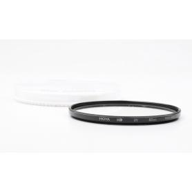 Hoya UV-Filter 82 mm HD E-82 (227502)