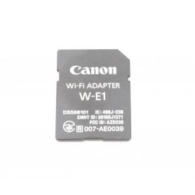Canon W-E1 Wi-Fi Adapter (227506)