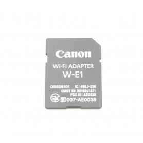 Canon W-E1 Wi-Fi Adapter (227517)
