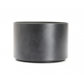 OEM 72 mm Sonnenblende Lens Hood aus Metall (227524)