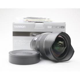 Tamron SP 2,8/15-30 DI USD VC für C/EF (227559)