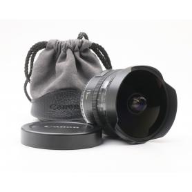 Canon EF 2,8/15 Fisheye (227565)