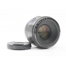 Canon EF 1,8/50 II (227569)