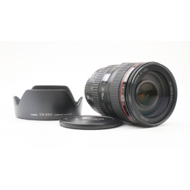 Canon EF 4,0/24-105 L IS USM (227570)