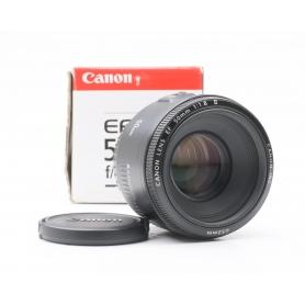 Canon EF 1,8/50 II (227572)