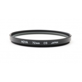 Hoya CS Gitter FIlter 72 mm Japan E-72 (227576)